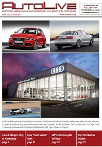 Download edition 3 of Autolive
