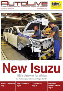 Download edition 40 of Autolive