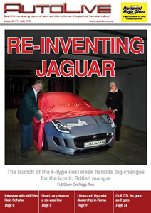 Download edition 48 of Autolive