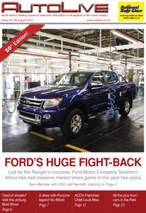 Download edition 50 of Autolive