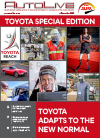 Download the Autolive Toyota Special Edition